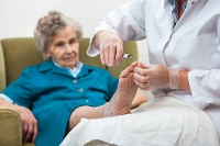 Existing Medical Conditions May Lead to Foot Pain